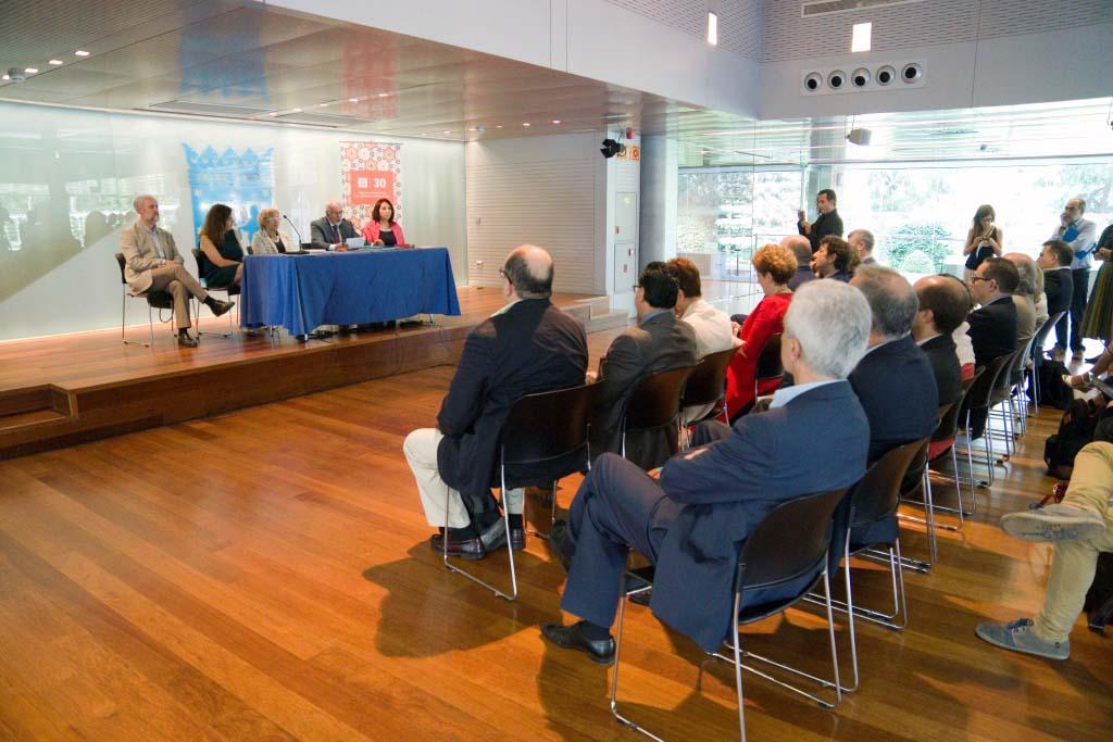Madrid será la invitada de Honor en la FIL Guadalajara 2017