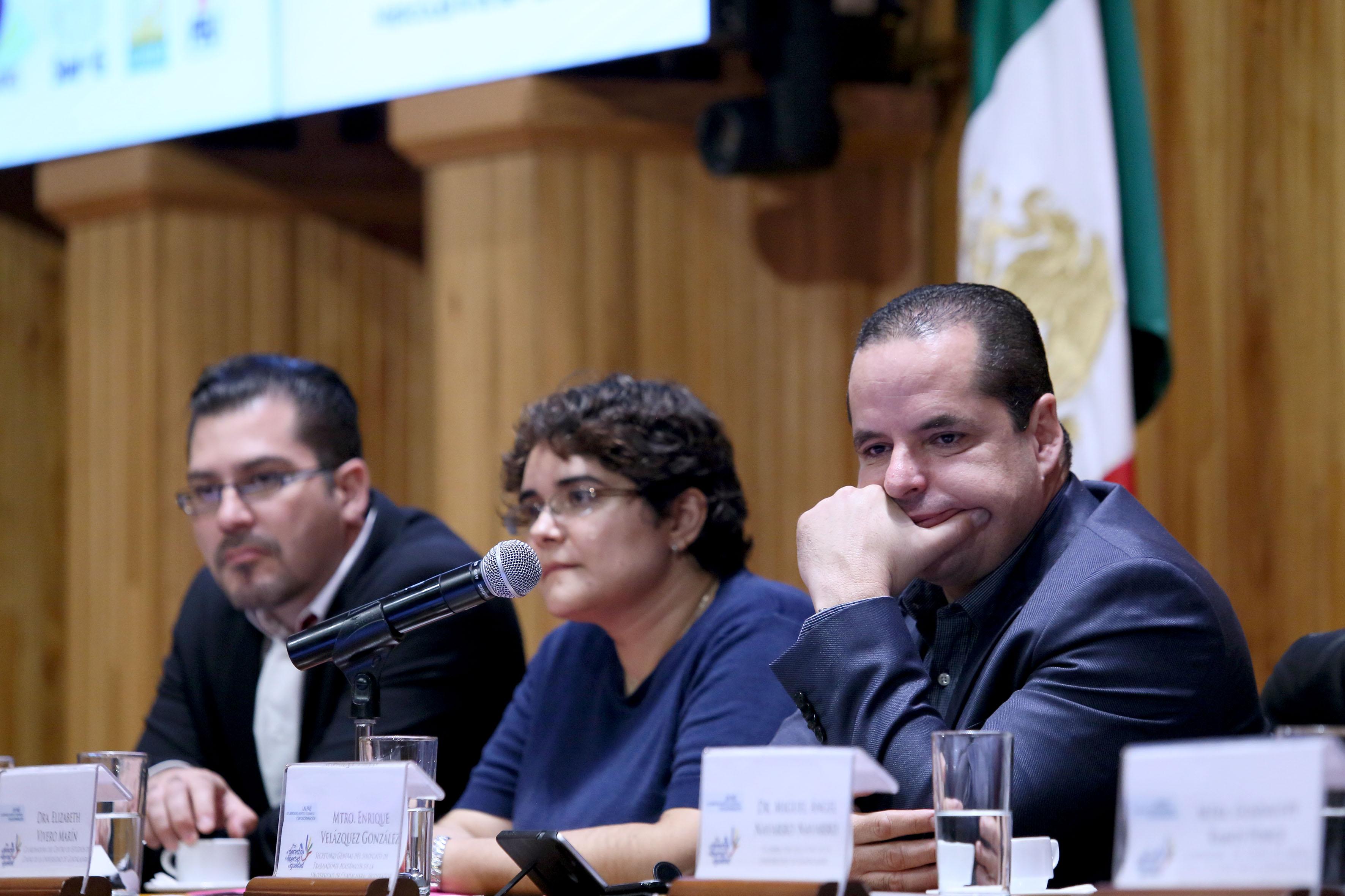UdG se pronuncia al Estado Laico y Derechos Humanos