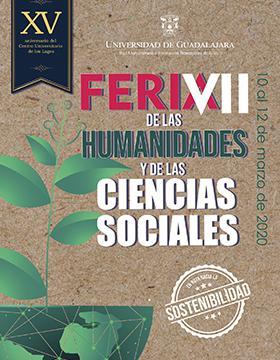 VII Feria de las Humanidades y de las Ciencias Sociales y Sexto Encuentro de Periodismo a llevarse a cabo del 10 al 12 de marzo.