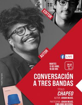 Conversación a tres bandas: Chapeo