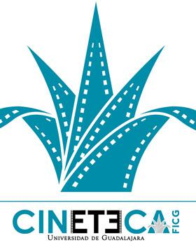 Identidad gráfica para promocionar la cartelera de la cineteca FICG del 18 al 23 de septiembre