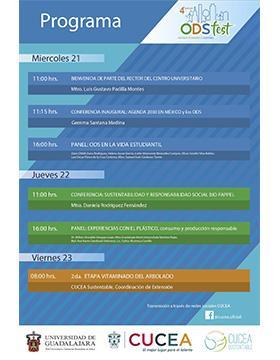 4ta edición de ODS fest