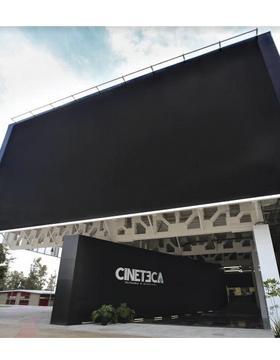 Cartelera de la Cineteca FICG, del 23 al 30 de septiembre