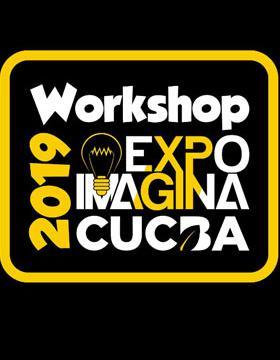 Identidad gráfica para promocionar la Presentación de las propuestas de negocio derivadas del Workshop del CUCBA