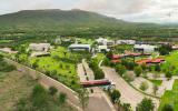 Instalaciones del Centro Universitario del Norte (CUNorte)