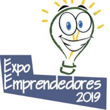 Identidad gráfica para promocionar la Expo Emprendedores 2019 del CUCBA