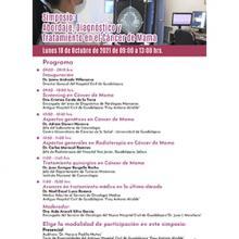 Simposio: Abordaje, diagnóstico y tratamiento en el cáncer de mama