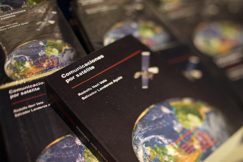 comunicaciones por satelite rodolfo neri vela pdf descargar